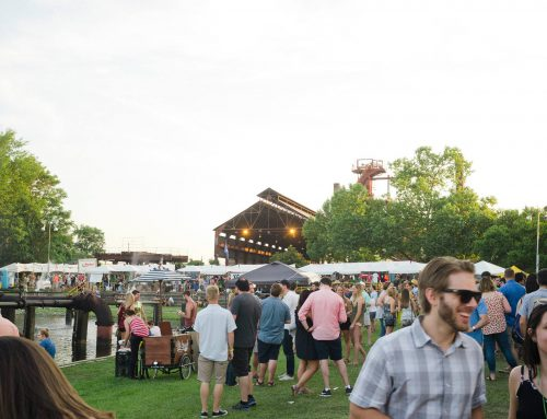 Magic City Brewfest Returns to Sloss in 2020