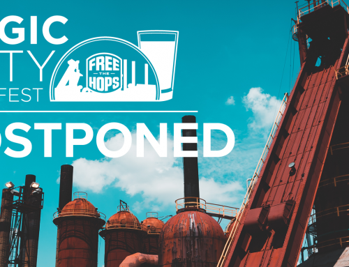 Magic City Brewfest Postponed