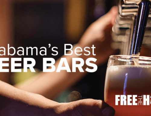 Nominations Open – Alabama's Best Beer Bars
